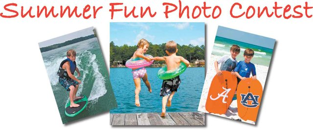 0713 Summer Fun Photo Contest