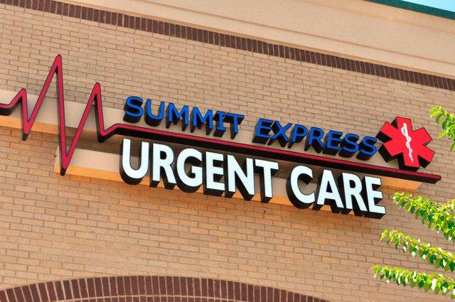 Summit Express Urgent Care