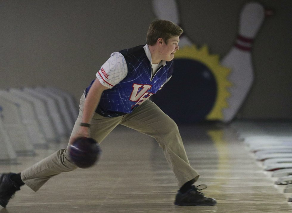 Vestavia Boys Bowling State Championship 2018