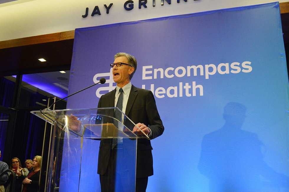 Encompass Health (EHC) Lifted to Buy at Zacks Investment Research