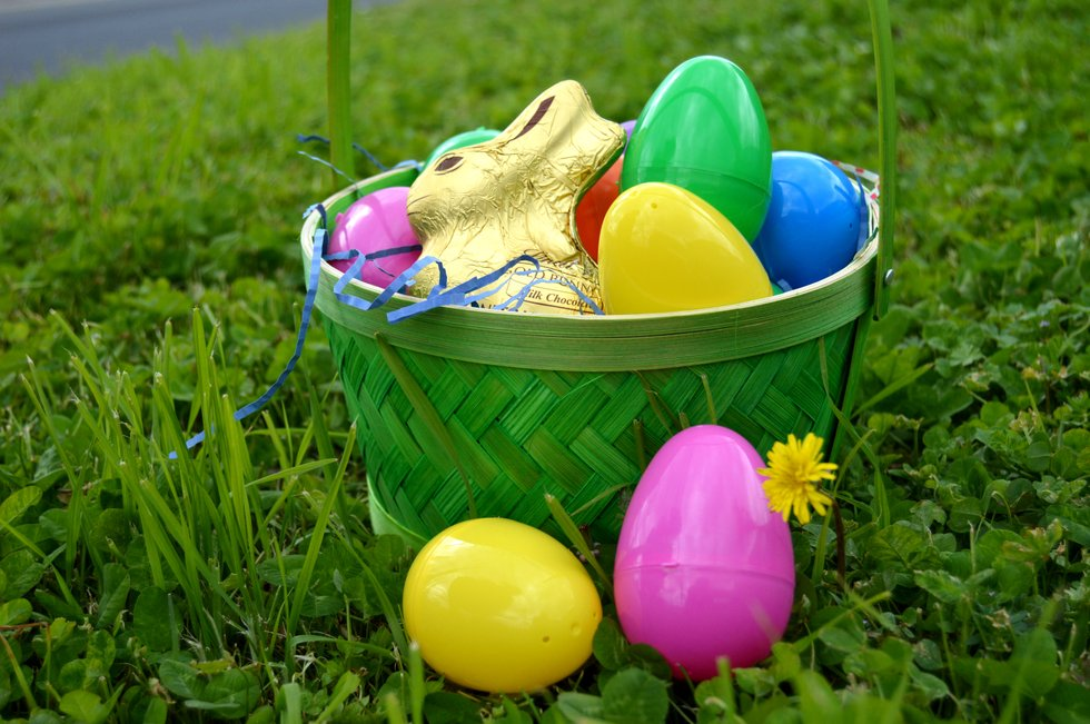 Calvary Fellowship Will Host Massive Easter Egg Hunt in West Hartford