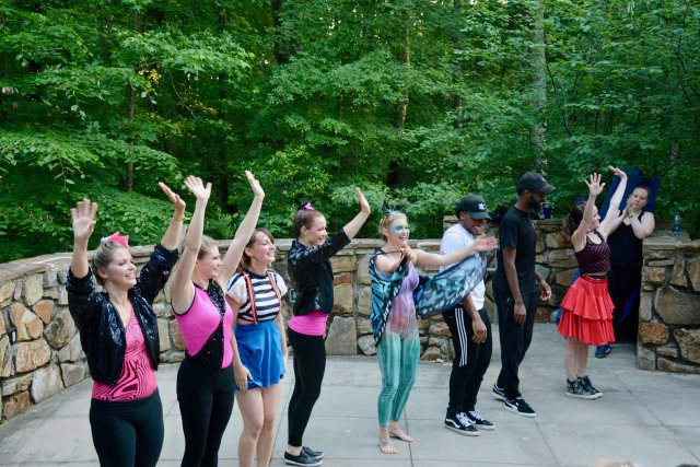 Library at the Forest Summer Reading Kickoff 2018 - 10.jpg