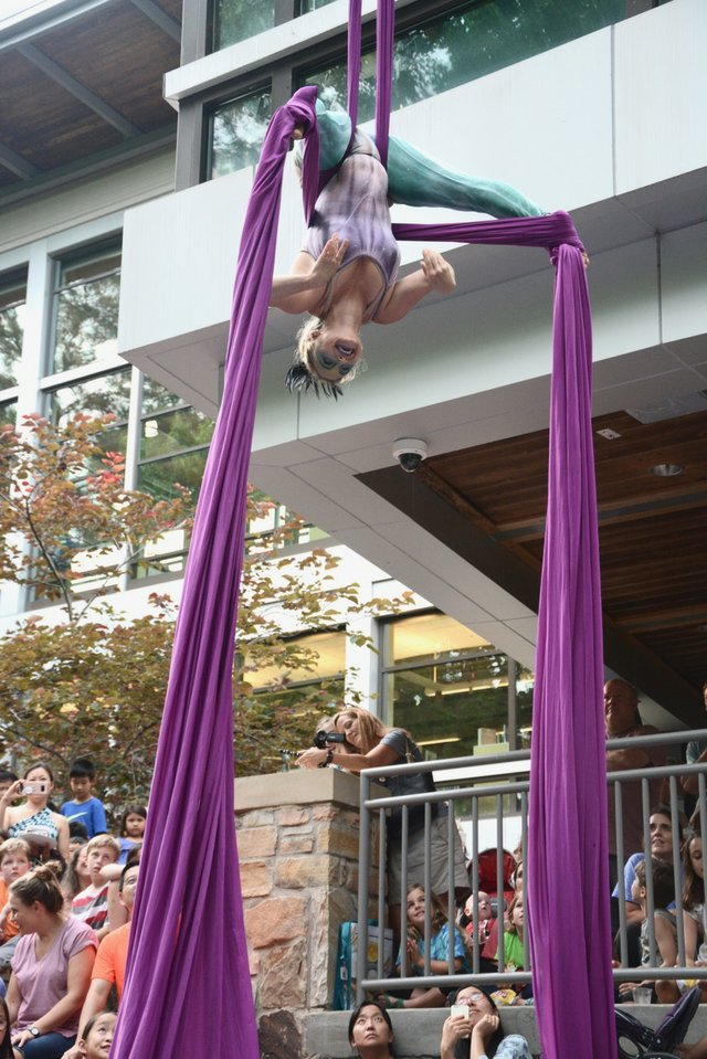 Library at the Forest Summer Reading Kickoff 2018 - 1.jpg