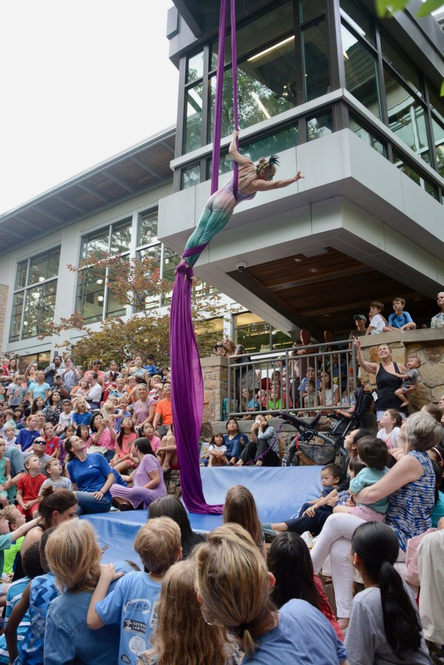 Library at the Forest Summer Reading Kickoff 2018 - 29.jpg