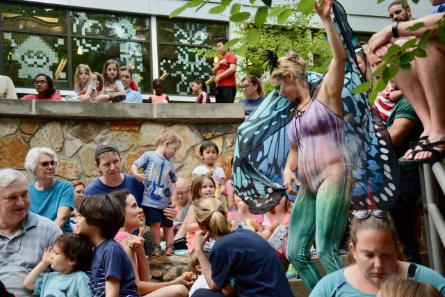 Library at the Forest Summer Reading Kickoff 2018 - 15.jpg