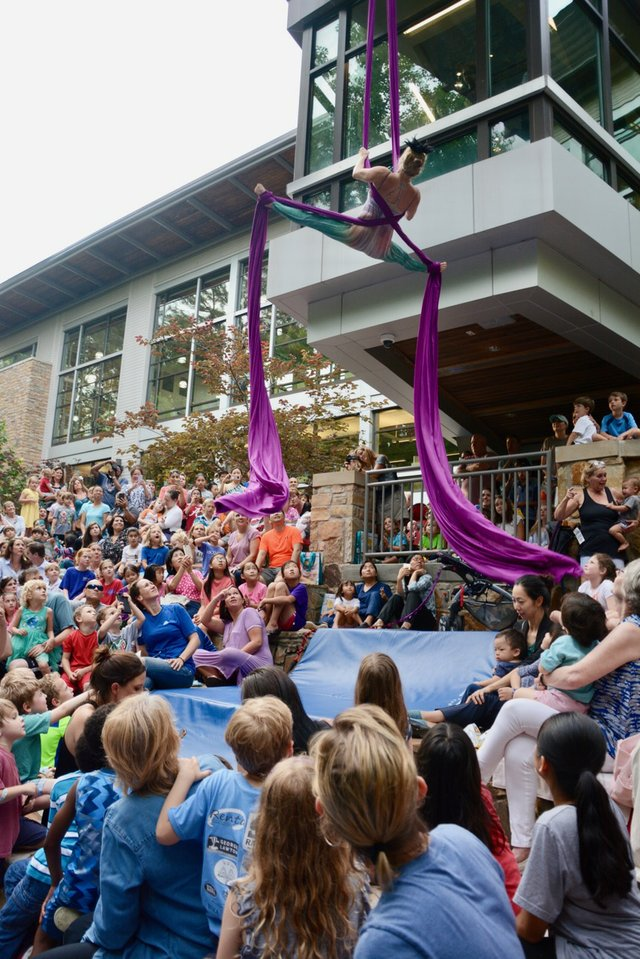 Library at the Forest Summer Reading Kickoff 2018 - 27.jpg