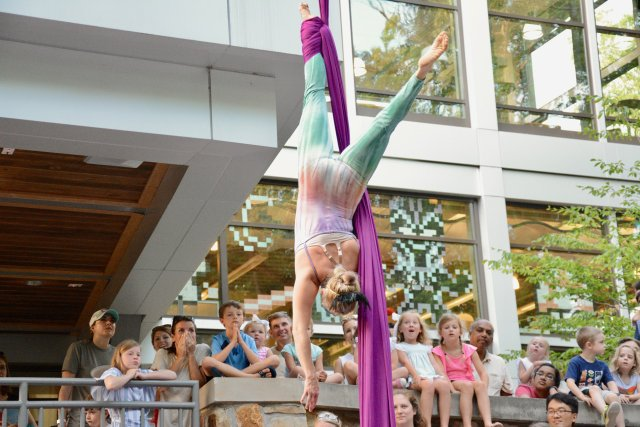 Library at the Forest Summer Reading Kickoff 2018 - 26.jpg