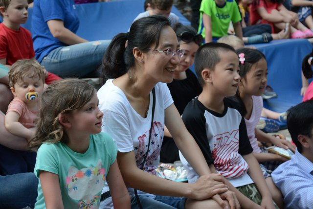 Library at the Forest Summer Reading Kickoff 2018 - 32.jpg