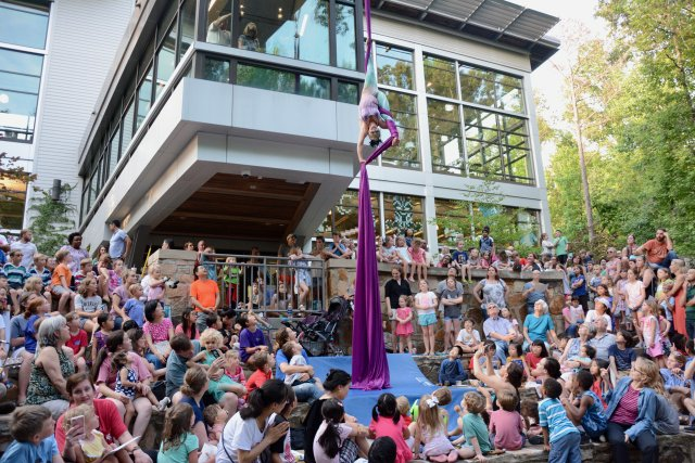 Library at the Forest Summer Reading Kickoff 2018 - 37.jpg