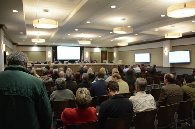 Vestavia Hills Planning and Zoning Commission