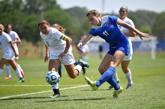 Vestavia Hills Girls Soccer