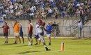 Vestavia Hills Football