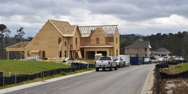 Helen Ridge Development