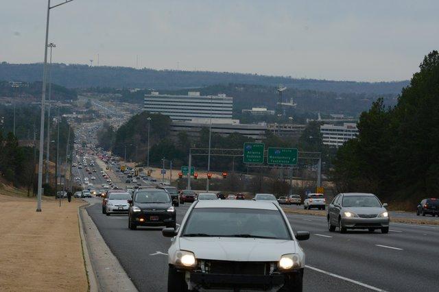 280 Traffic