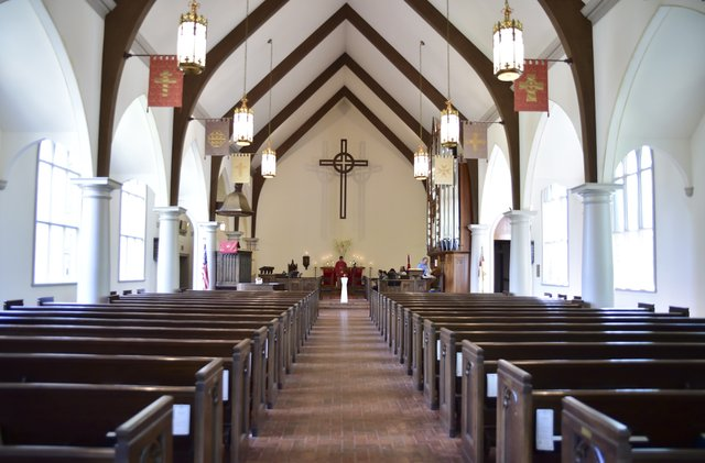 Vestavia - Episcopal Church of the Ascension
