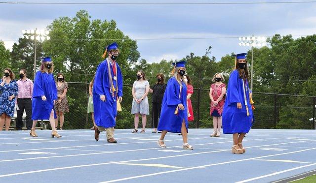 VHHS Graduation