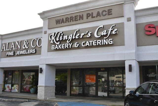 Klingler's Cafe Closing