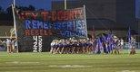 TCHS vs VHHS football