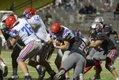 Vestavia Hills Football 2020