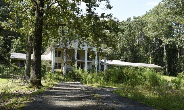 Old Rocky Ridge Rezoning
