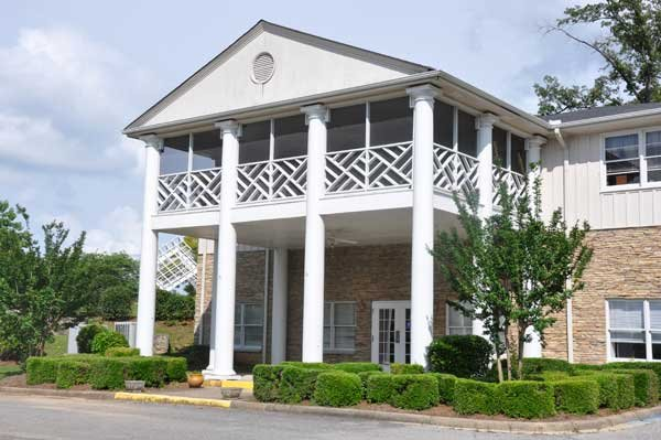 New Merkle House