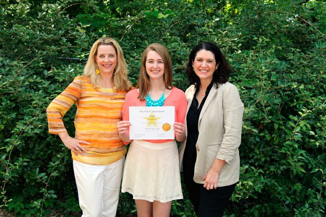 Margery PTO Scholarship