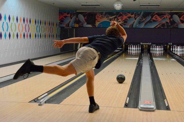 VH Bowling