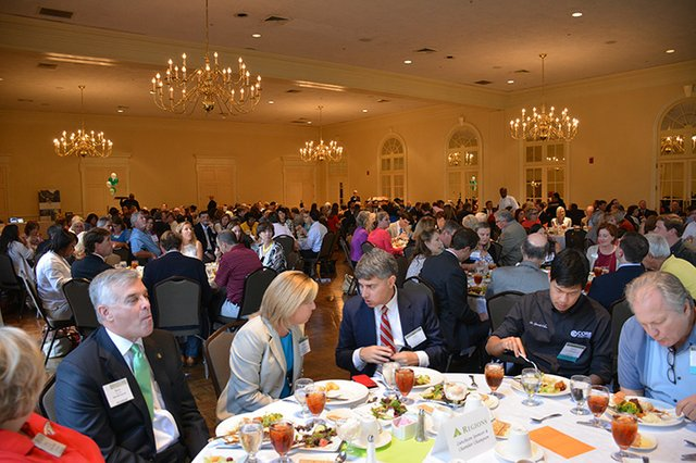 Chamber of Commerce Luncheon
