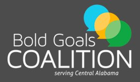 Bold Goals Coalition for Central Alabama