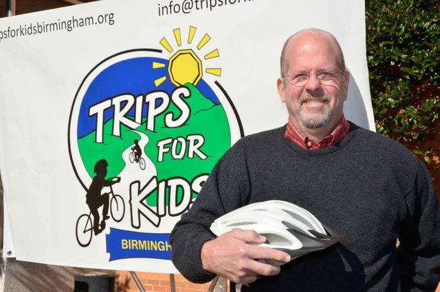 Doug Brown Trips for Kids