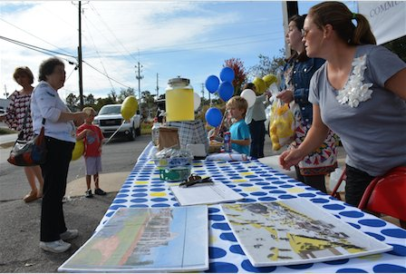Cahaba Heights Lemonade Stand