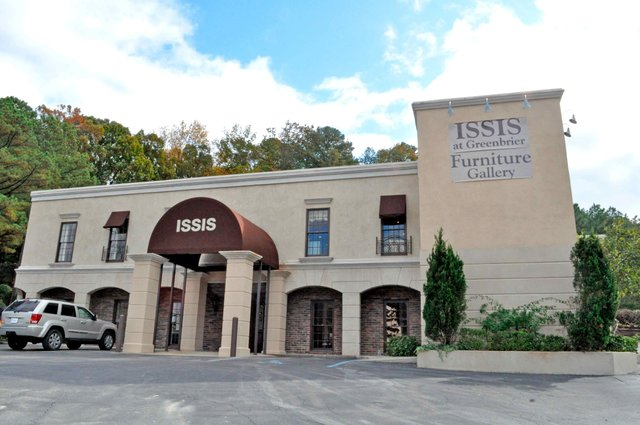 Issis at Greenbrier
