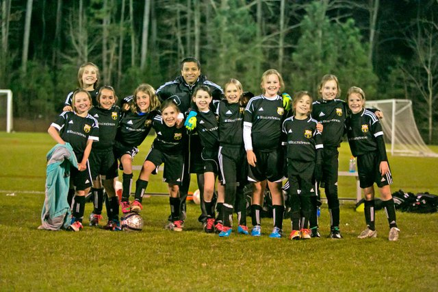 Vestavia Hills Soccer Club