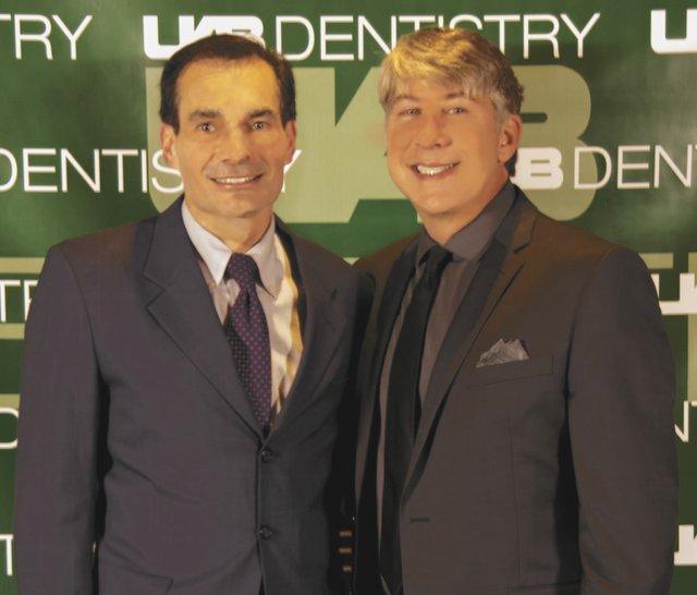 UAB dentistry