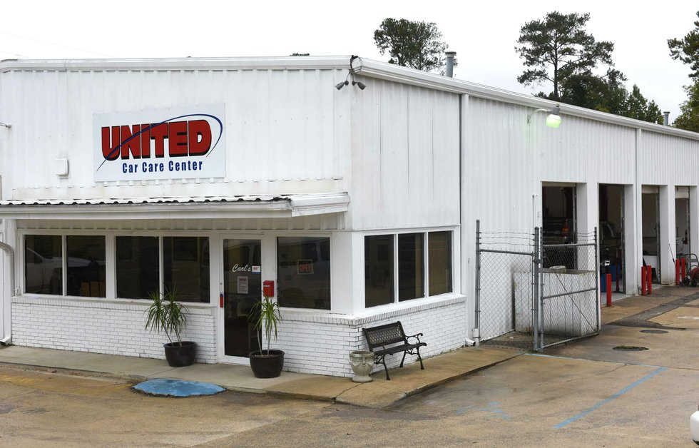 Cahaba Heights Business Spotlight: United Car Care Center ...