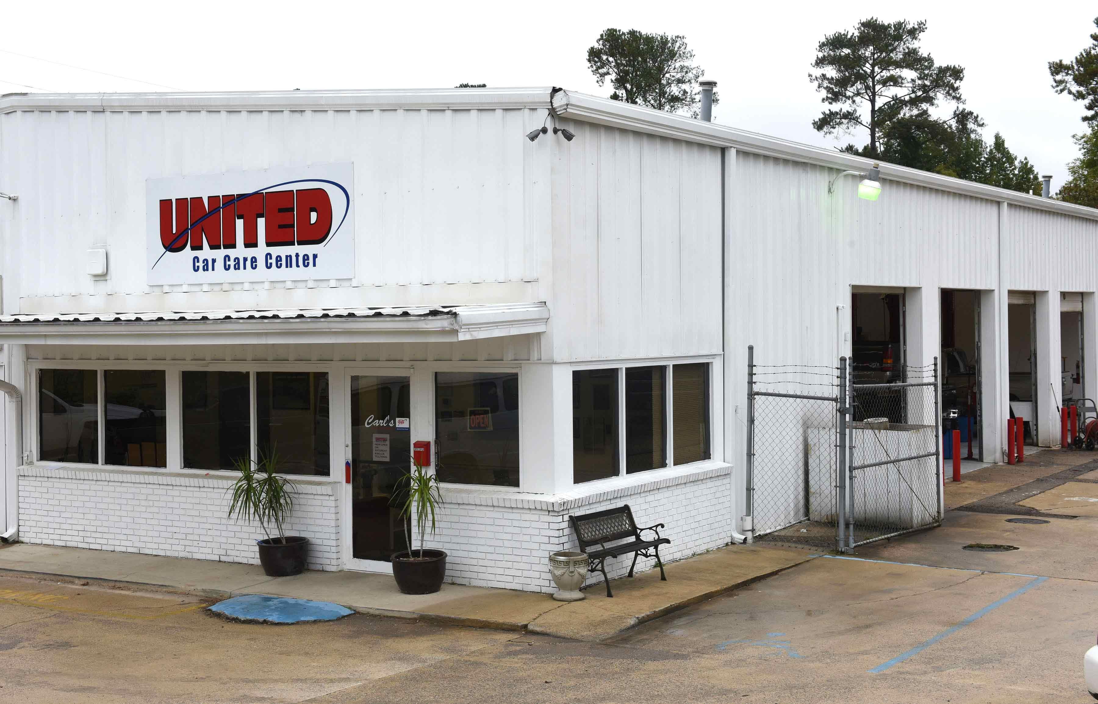 United Car Care >> Cahaba Heights Business Spotlight United Car Care Center