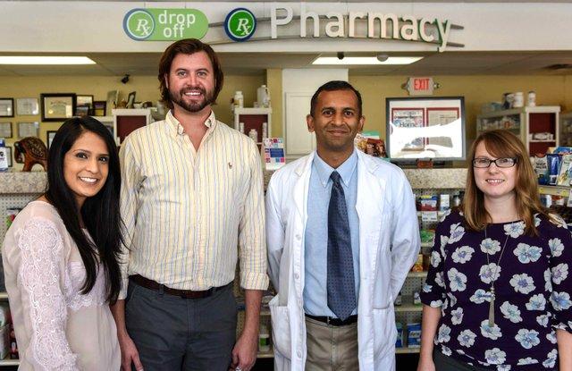 Cahaba Pharmacy
