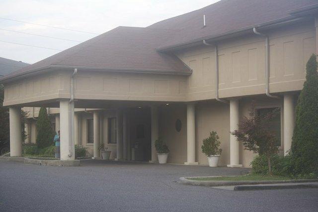 Vestavia Hills city hall
