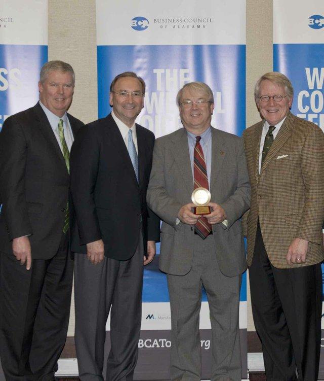 BCA Award