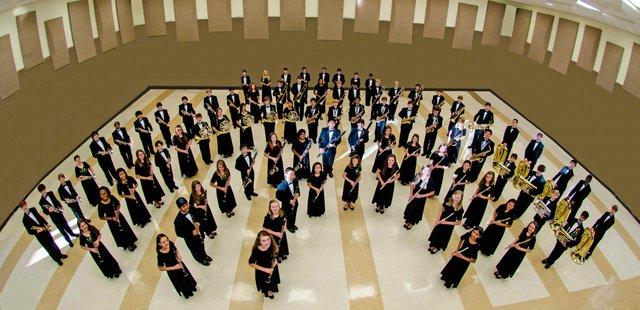 Pizitz Symphonic Band