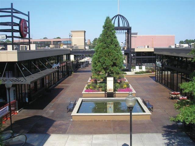 Vestavia Hills City Center
