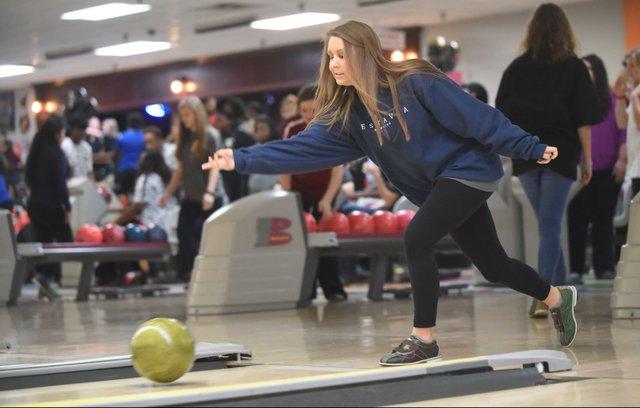 Vestavia Bowling