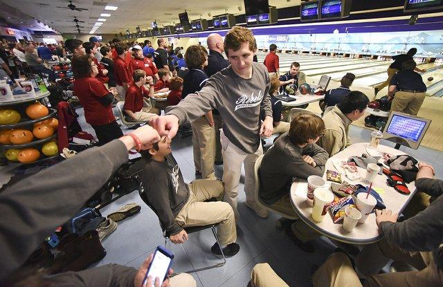 Travis Saunders - Vestavia High School Bowling Championships02.JPG