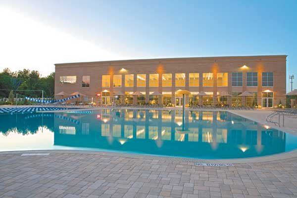0513 Lifetime Fitness Pool