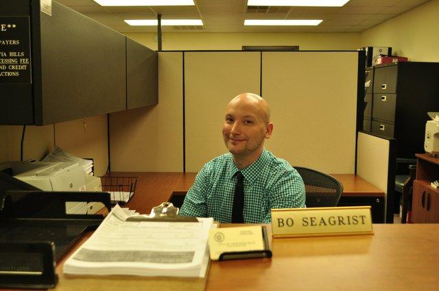 Bo Seagrist