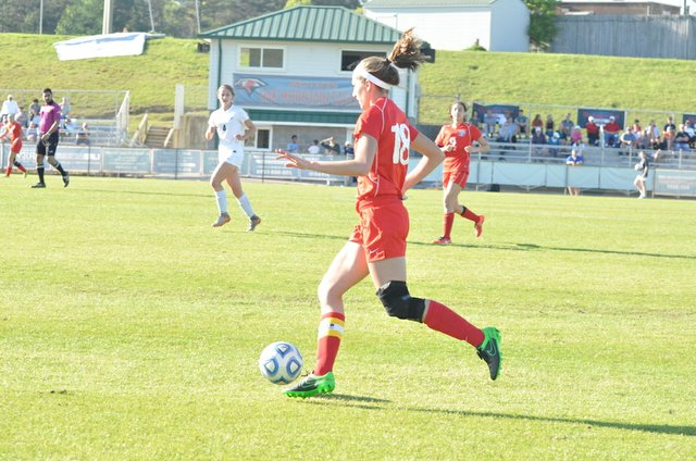 Vestavia Soccer