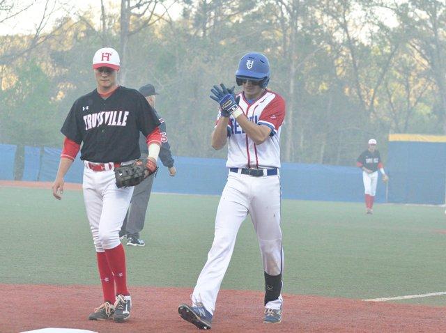 Vestavia Baseball