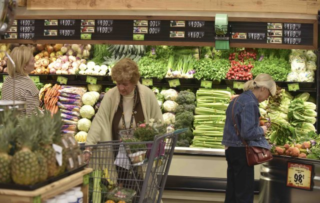 Sprouts Farmers Market now open in Vestavia Hills