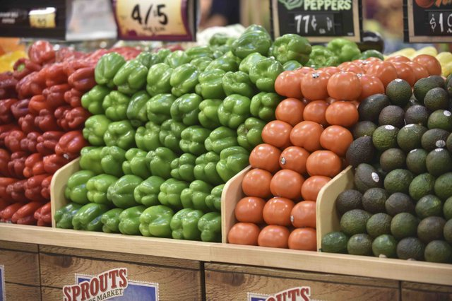 Sprouts Farmers Market Opening