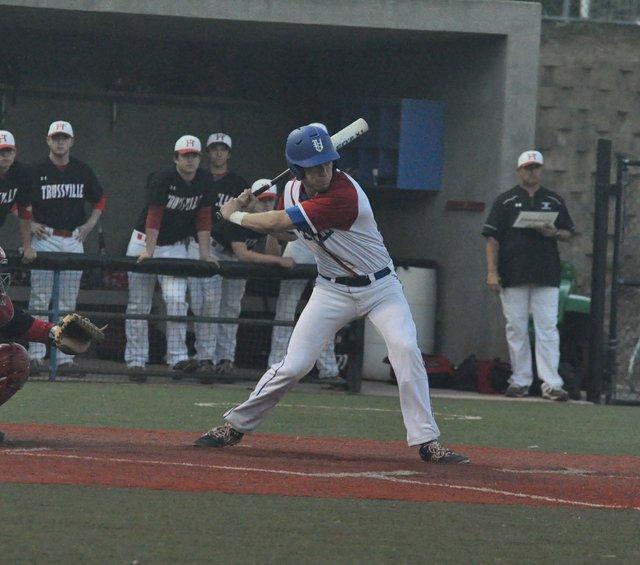Vestavia Hills Baseball